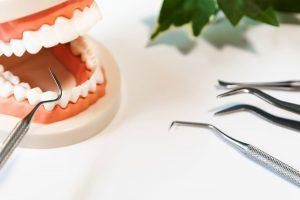 練馬区武蔵関、みたに歯科医院の歯科口腔外科