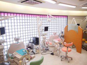 練馬区武蔵関、みたに歯科医院の想い