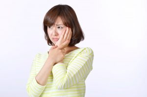 練馬区武蔵関、みたに歯科医院のできるだけ歯を抜かない治療