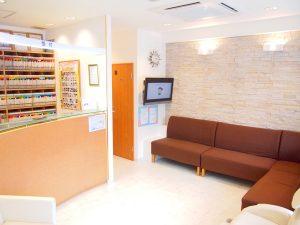 練馬区武蔵関、みたに歯科医院