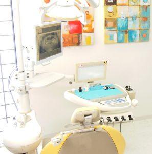 みたに歯科医院の予防の考え方