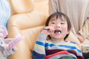小児歯科、みたに歯科医院
